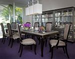 Aico furniture dining room sets