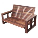 Кресло «Double Lounge Chair»