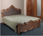 Кровать «KARMEN» 8687 (C&F Furniture), 160 см